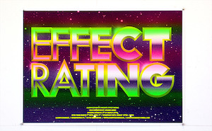 Effect rating