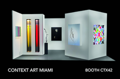 CONTEXT Art Miami 2015