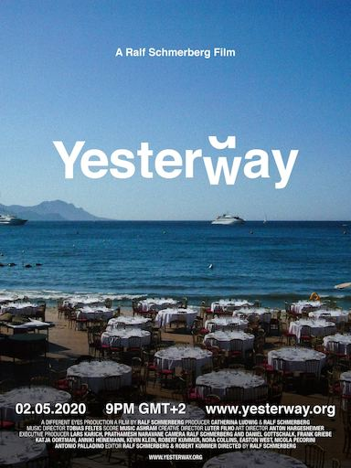 YESTERWAY - Weltpremiere